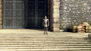 El guardia del escenario monasterio de Garreg Mach SSBU.png