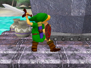 Ataque fuerte lateral (1) Young Link SSBM.png