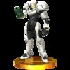 Trofeo de Samus (alt.) SSB4 (3DS).png