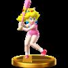 Trofeo de Peach (bateadora) SSB4 (Wii U).png