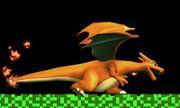 Agarre en carrera de Charizard SSB4 (3DS).jpg