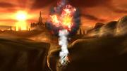 Bomba meteórica (2) SSB4 (Wii U).png