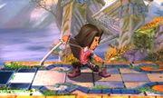 Burla superior Espadachín Mii SSB4 (3DS) (2).JPG