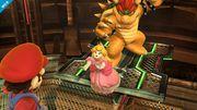 Mario, Peach y Bowser en la Central Geotérmica SSB4 (Wii U).jpg