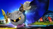 Meta Knight apunto de extender su capa SSB4 (Wii U).png