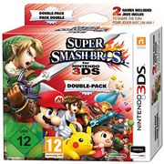 Pack Doble Super Smash Bros. para Nintendo 3DS.jpg