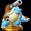 Trofeo de Mega-Blastoise SSB4 (Wii U).png