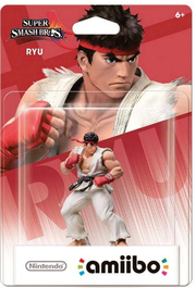 Embalaje del amiibo de Ryu.png