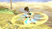 Ataque normal (4) Pit SSB4 Wii U.jpg