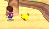 Plátano (Animal Crossing) SSB4 (3DS).png