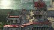 Castillo asediado SSBU.jpg