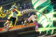 Ataque especial de Spring Man en ARMS.jpg