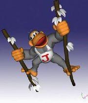 Trofeo Beta Donkey Kong Junior (SSBB).jpg