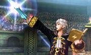 Daraen en el Coliseo de Regna Ferox SSB4 (3DS).jpg