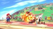 Bola de fuego personalizable (efecto) SSB4 (Wii U).png