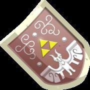 Escudo del Héroe Wind Waker.png