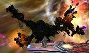 Master Core - Cuatro manos - SSB4 (3DS).JPG