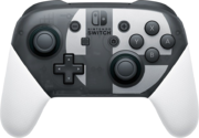 Mando Pro de Nintendo Switch edición Super Smash Bros. Ultimate.png