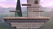 Castillo de Hyrule (Versión Campo de batalla) SSBU.jpg
