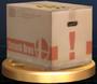 Trofeo de Caja de cartón SSBB.png