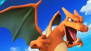 Charizard rugiendo SSB4 (Wii U).png