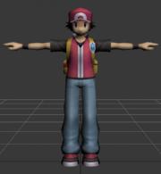 Pose T Entrenador Pokemon (SSBB).png