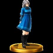 Trofeo de Calista SSB4 (Wii U).png