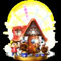 Trofeo de La casa de mis sueños SSB4 (Wii U).png