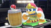 Rey Dedede en Estadio Pokémon SSBU.jpg