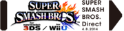 Logo Super Smash Bros Direct.png