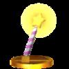 Trofeo de Varita estelar SSB4 (3DS).png