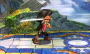 Burla lateral Espadachín Mii SSB4 (3DS) (1).JPG
