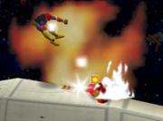 Kirby usando un bate SSB.png