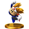Trofeo de Knuckle Joe SSB4 (Wii U).png