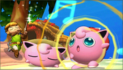 Créditos Modo Leyendas de la lucha Jigglypuff SSB4 (3DS).png
