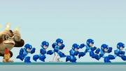 Créditos Modo Leyendas de la lucha Mega Man SSB4 (Wii U).png