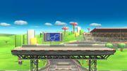 Circuito Mario (Brawl) (Versión Omega) SSB4 (Wii U).jpg