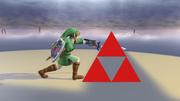 Pose de victoria de Link (2-1) SSB4 (Wii U).png