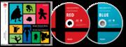 CD Banda sonora Super Smash Bros. 3DS y Wii U.png