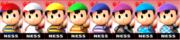 Paleta de colores de Ness SSB4 (3DS).png