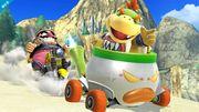 Bowsy y Wario en la Isla Wuhu SSB4 (Wii U).jpg