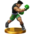 Trofeo de Little Mac SSB4 (Wii U).png