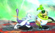 Ataque de recuperación por resbalo Mewtwo (2) SSB4 (3DS).JPG