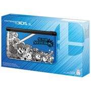 Pack Nintendo 3DS XL azul con Super Smash Bros. para Nintendo 3DS.jpg