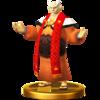 Trofeo de Gaépora SSB4 (Wii U).png