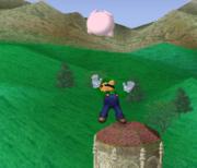 Lanzamiento hacia arriba de Luigi (2) SSBM.png