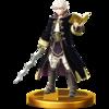 Trofeo de Daraen (chico) SSB4 (Wii U).png