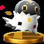 Trofeo de Spewpa SSB4 (Wii U).png