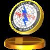 Trofeo del Broche Franklin SSB4 (3DS).png