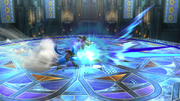 Palmeo a Distancia (4) SSB4 (Wii U).png